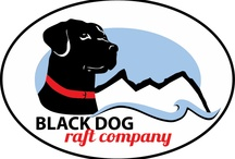 Black Dog Raft Company Trips