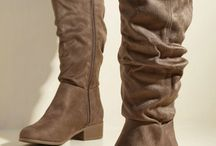 boots and shoes ♡