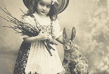Easter / by Nancy Muylaert