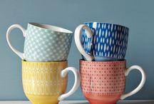 Mugs. / .