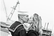 Military Photography / by Rebecca Birtcher