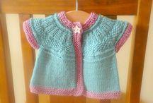 Patrones bebes ak crochet
