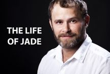 The Life of Jade Podcast / This board contains podcast episodes from my personal and experimental podcast: 'The Life of Jade'.