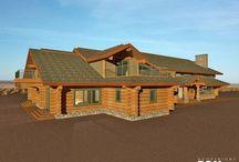Ensenada Lodge - 8848 sq. ft.