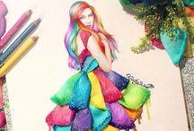Artistic / Artistic very beautiful #Art #Limitless #Creativity #Inspiration