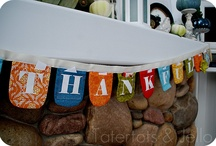 Holiday - thanksgiving / by Tara Thornberry