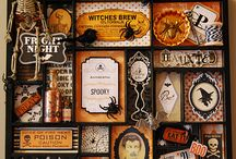Altered Trays, Boxes, etc / by Cindy Bustle