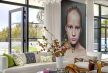 Family room / Glassy doors / by Alexandra S