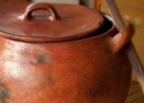 pottery / by Marcia Merritt