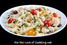 Endless Tasty Recipes / Top-rated & trending recipes from Punchfork.com. / by Punchfork