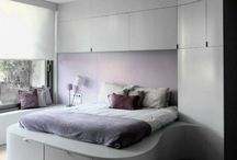 Owsome bedroom design for ladies