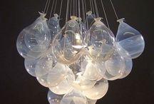 Chandeliers / Lights