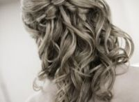 Hair / by Pamela Reistle