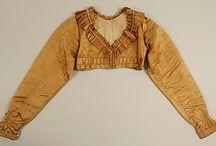 spencer jackets / pelisses