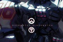 Overwatch☆