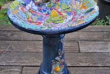 And more diy yard projects / by sherri lankins