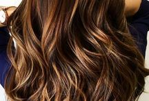 Hair / Belayage - Ombre - Highlight