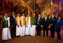 Jaffna Festival at the Village in the city / Cinnamon Grand Colombo unfolded a truly authentic Jaffna experience with the launch of the much awaited Jaffna Festival on Thursday 16 at the hotel's completely transformed Village in the City. The event was inaugurated by Tourism Development Minister John Amaratunga, in the presence of Sri Lanka Tourism Development Authority Chairman Paddy Withana, John Keells Leisure Industry Group President Krishan Balendra and Cinnamon Grand General Manager Rohan Karr.