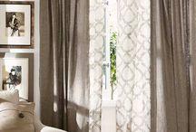 Interior Parts-Curtain