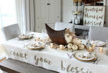 Tablescapes | Home Decorating / This board includes posts tablescapes, budget tablescapes, holiday tablescapes, garden tablescapes, children's  tablescapes and seasonal tablescapes.