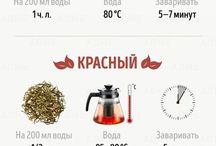 Tea - Herbata