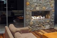Design Files: Fireplaces