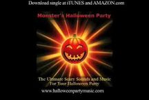 Scarey Sounds/Music for CD