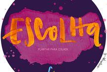 Projeto #ColorindoaMente / O projeto #ColorindoaMente espalha otimismo e inspira as pessoas a verem a vida com novos olhares. Criado pelo FTC em parceria com a artista Silvia Strass.
