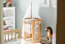 Nurseries / by Katrina Massey Photography