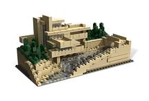 LEGOS! / Lego Architecture sets that I own and sets that I want to purchase! / by Cheryl Wong