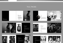 Graphic design - Brochure