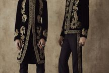 Masculine Couture
