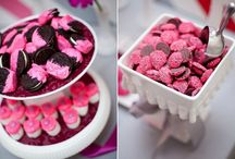 Party Ideas / by Colleen Walbrecker