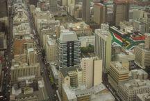 Johannesburg / Sightseeing in Johannesburg