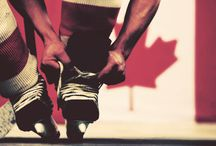 canadiana / oh Canada! / by Heather McKeand