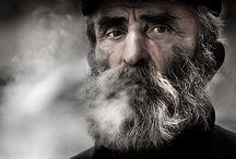 CHARACTER | Sailors, fishermen