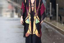 Fashion // Coats