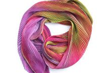 Silk Scarves / by Boticca