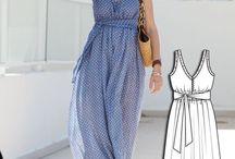 Sy selv kjoler