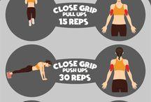 workout ladies