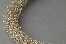Jewelry -Wire