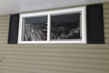 WINDOW AND DOOR GUYS CORPORATION  / To protect your # 1 investment ....Your home from all the elements Calgary and surrounding areas can throw on to us at any given time, I am here to keep your home PROTECTED from snow, ice,wind, rain,sleet, hail and our famous side ways storms!                         We Make The Difference Period