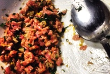Amazing Food / Some of the most amazing dishes i've tried! Algunos de los platos mas increibles que eh probado