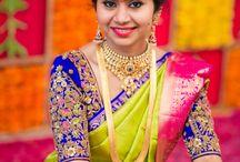 Indian bridal