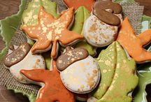 Cookies! / Cookie baking and decorating  / by Kelli Simons