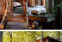 architettura legno