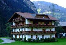 Zillertal Oostenrijk