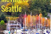 Moving To Seattle- next chapter of life