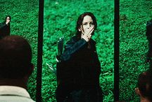 Happy Hunger Games! And may the odds be ever in your favor. / by Andrea Markiewicz