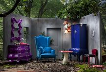 Home decor / by Reham Shahin